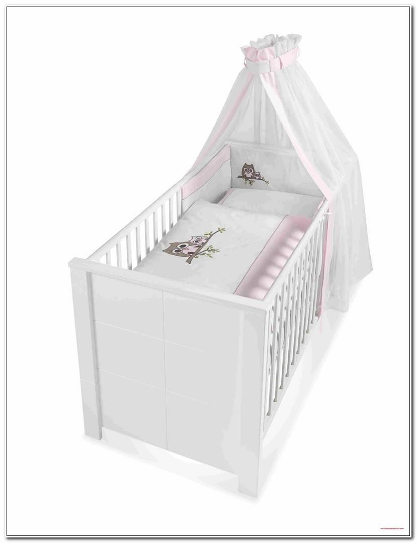 Nowadays Babybett Umbaubar Zum Juniorbett