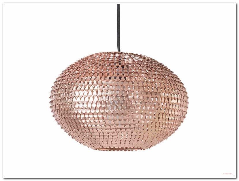 Nowadays Deckenlampe Kupfer