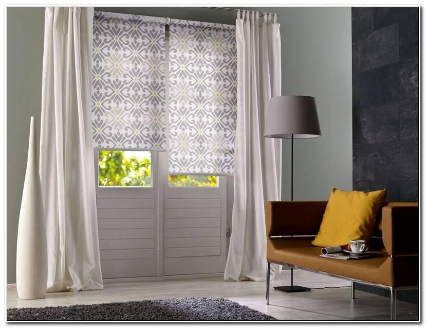 Nowadays Gardinen Kleine Fenster