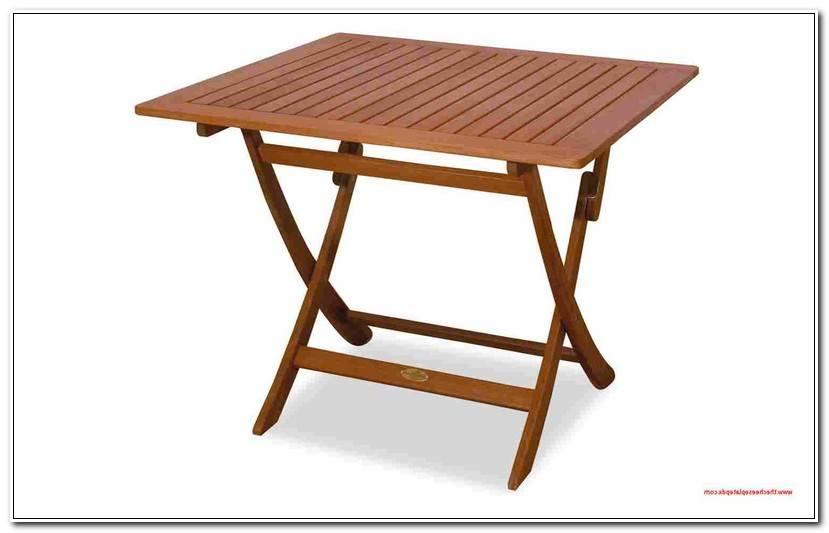Nowadays Gartentisch Holz Klappbar