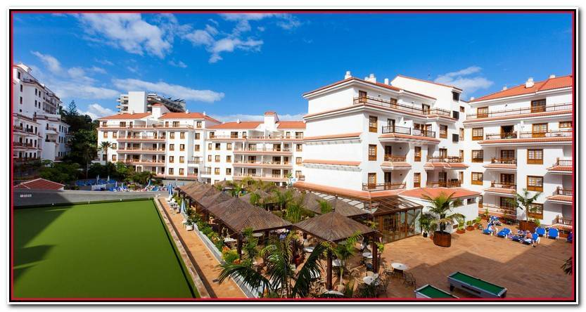 Nuevo Apartamentos Casablanca Puerto De La Cruz Tenerife Galería De Puertas Estilo
