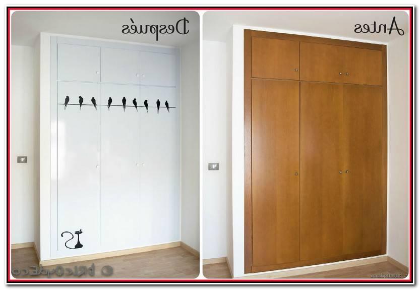 Nuevo Armario 1 Puerta Imagen De Armarios Idea