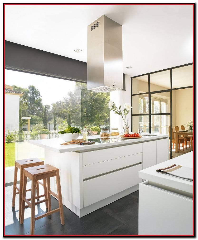 Nuevo Campana Extractora Para Cocina Imagen De Cocinas Decoración