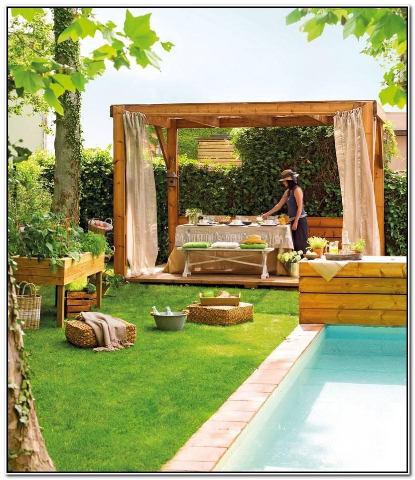 Nuevo Casetas De Madera Para Jardin Fotos De Jardín Ideas