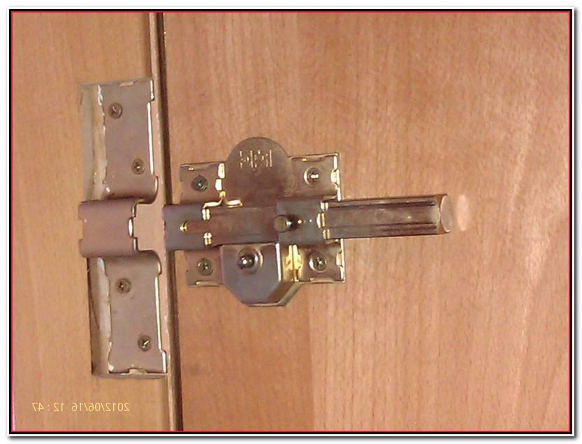 Nuevo Cerrojos De Seguridad Para Puertas Galería De Puertas Estilo