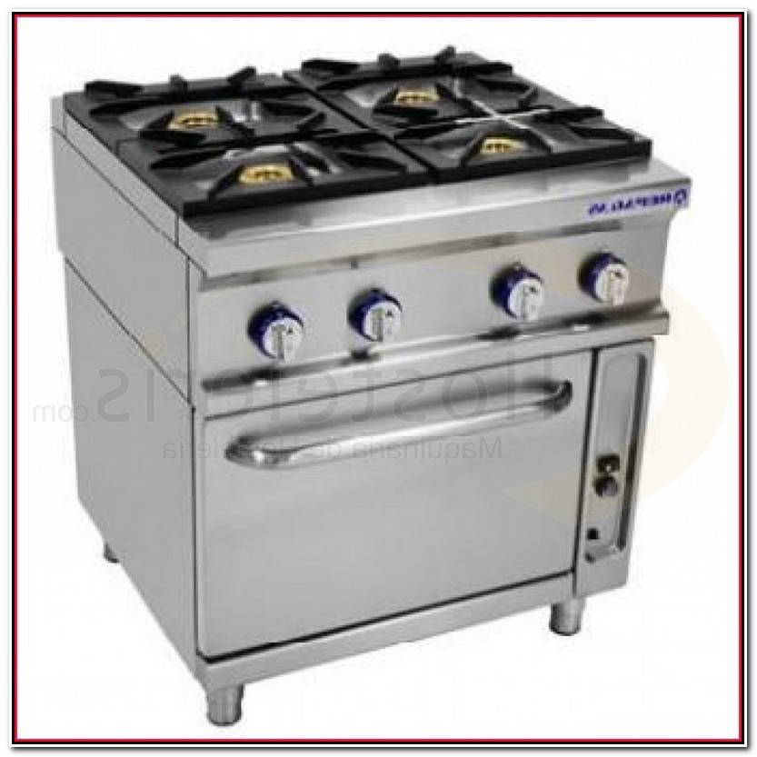 Nuevo Cocina Corbero 4 Fuegos Imagen De Cocinas Idea