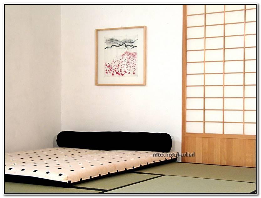 Nuevo Colchon Japones Imagen De Colchones Estilo