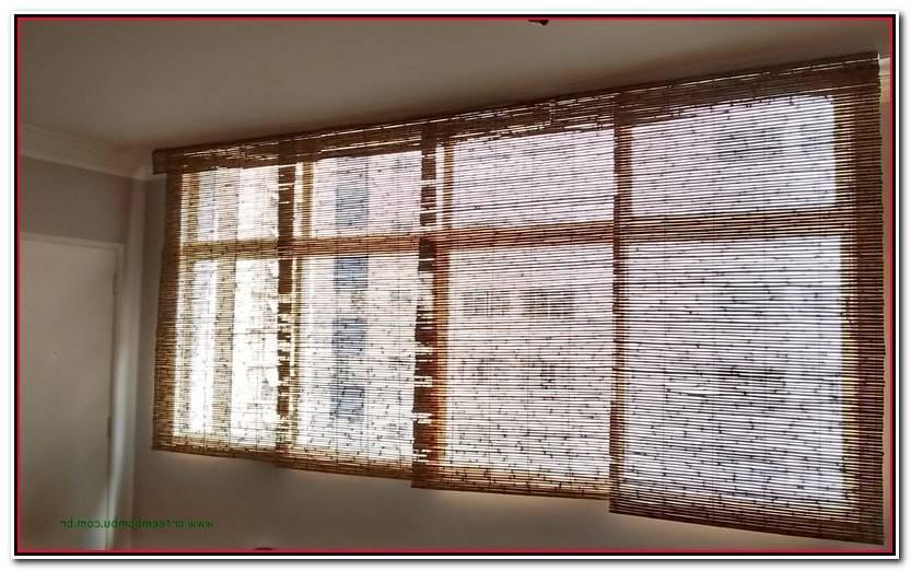 Nuevo Cortinas De Bambu Colección De Cortinas Decoración