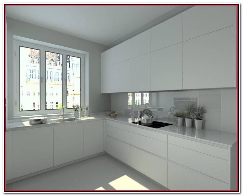 Nuevo Encimeras De Granito Para Cocinas Blancas Imagen De Cocinas Decoración