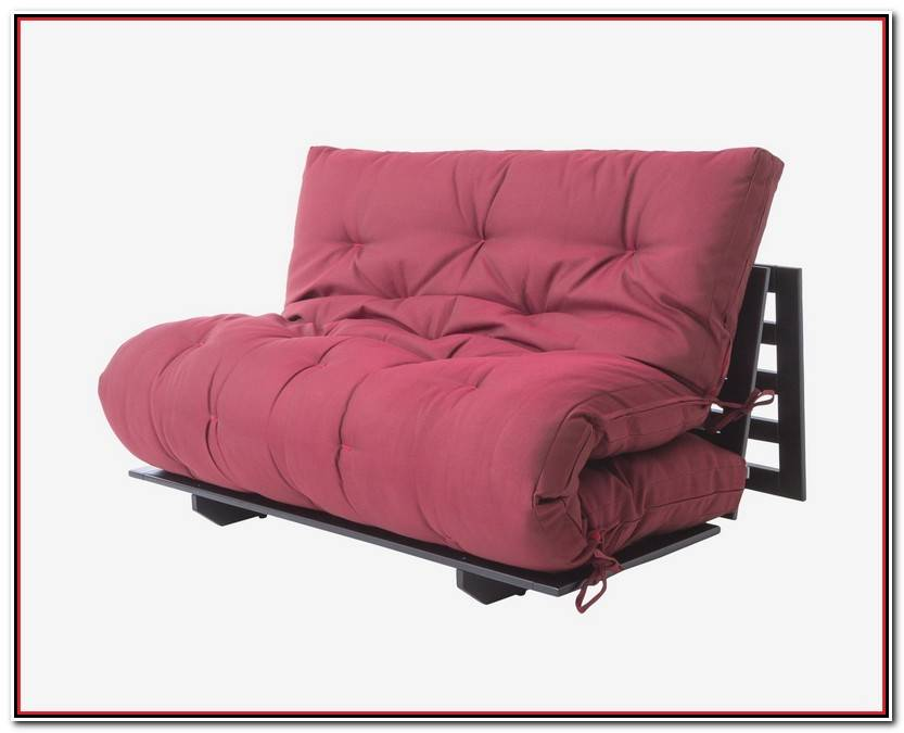 Nuevo Futon Sofa Cama Imagen De Cama Estilo