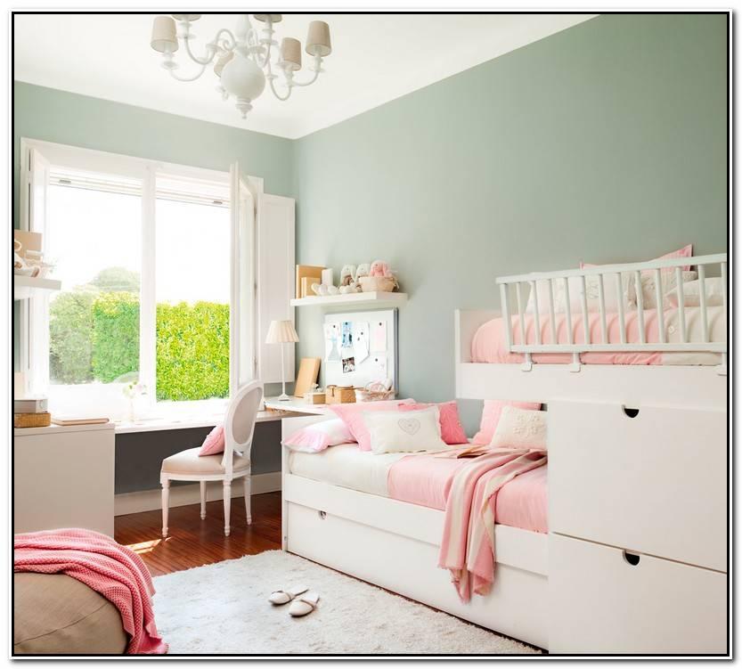 Nuevo Habitaciones Infantiles Niña Galería De Habitaciones Estilo