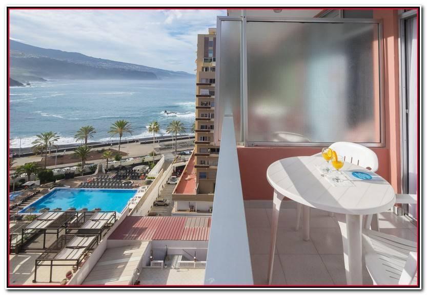 Nuevo Hotel Concordia Puerto De La Cruz Galería De Puertas Estilo