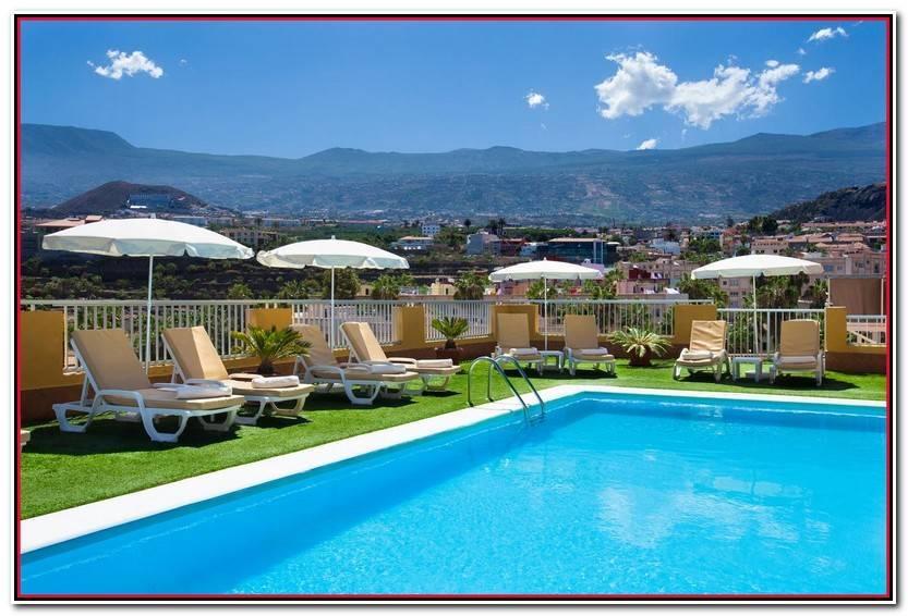 Nuevo Hotel Noelia Playa Puerto De La Cruz Colección De Puertas Accesorios