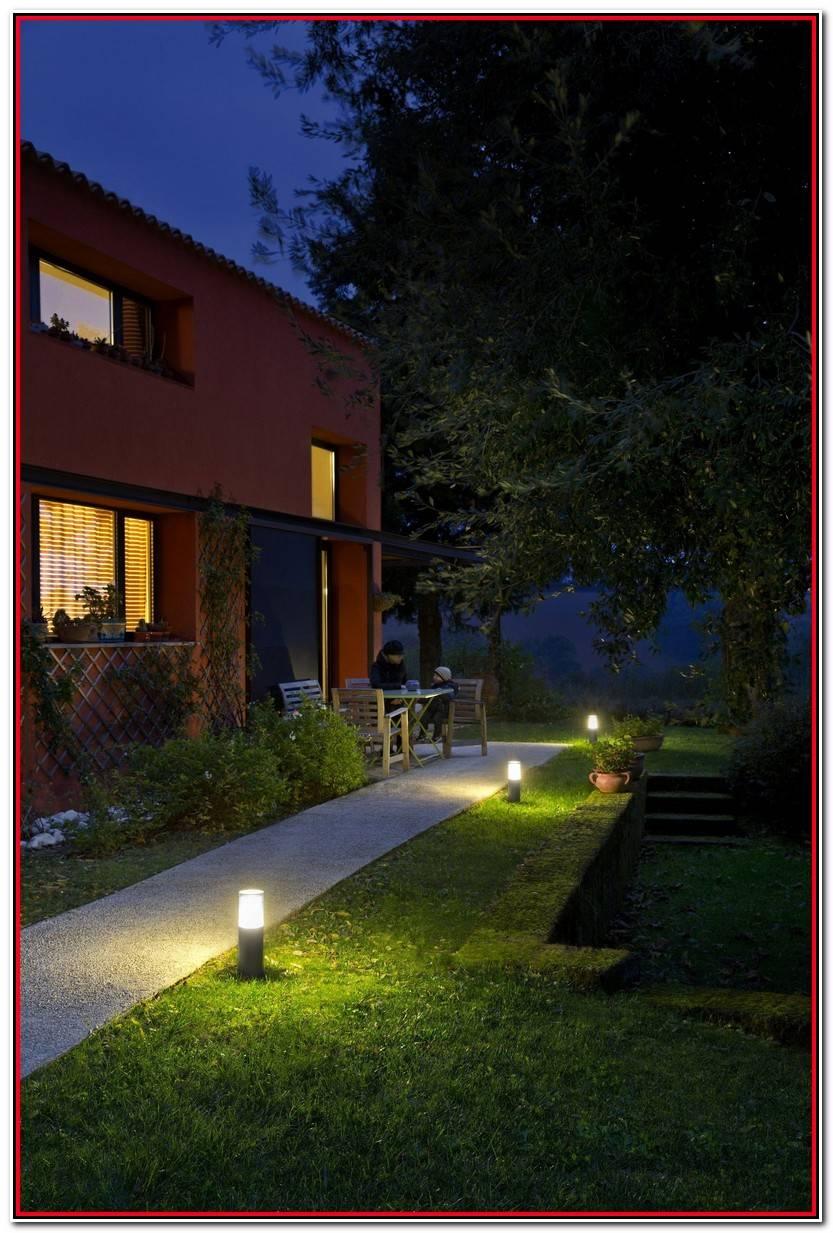 Nuevo Iluminacion Jardin Led Colección De Jardín Decorativo