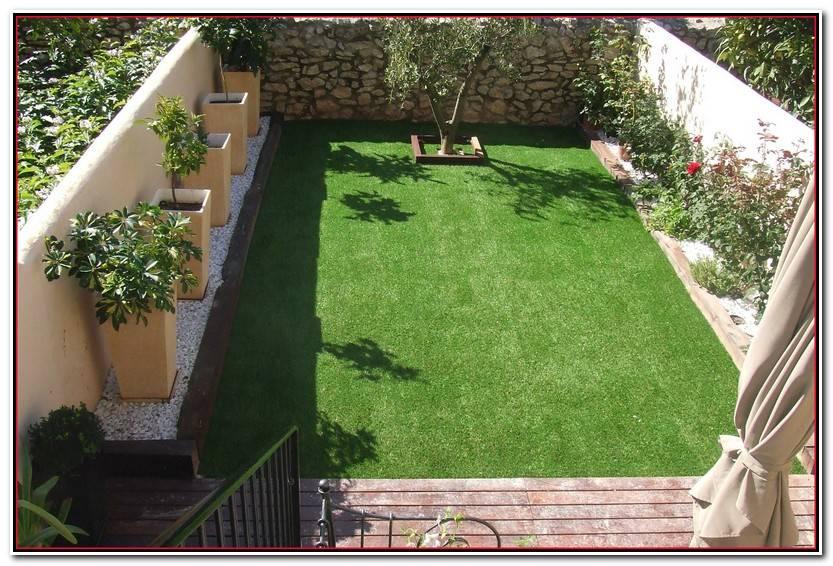 Nuevo Jardin Decoracion Imagen De Jardín Estilo