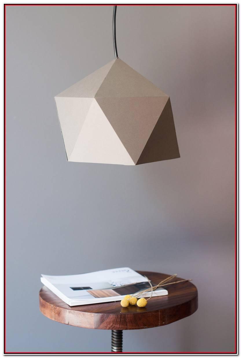 Nuevo Lamparas Origami Galería De Lamparas Accesorios