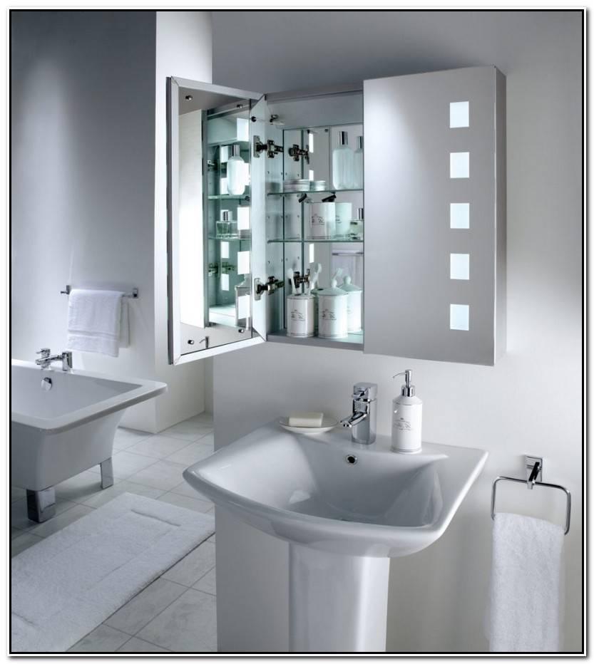 Nuevo Luz Para Espejo Baño Imagen De Baños Ideas