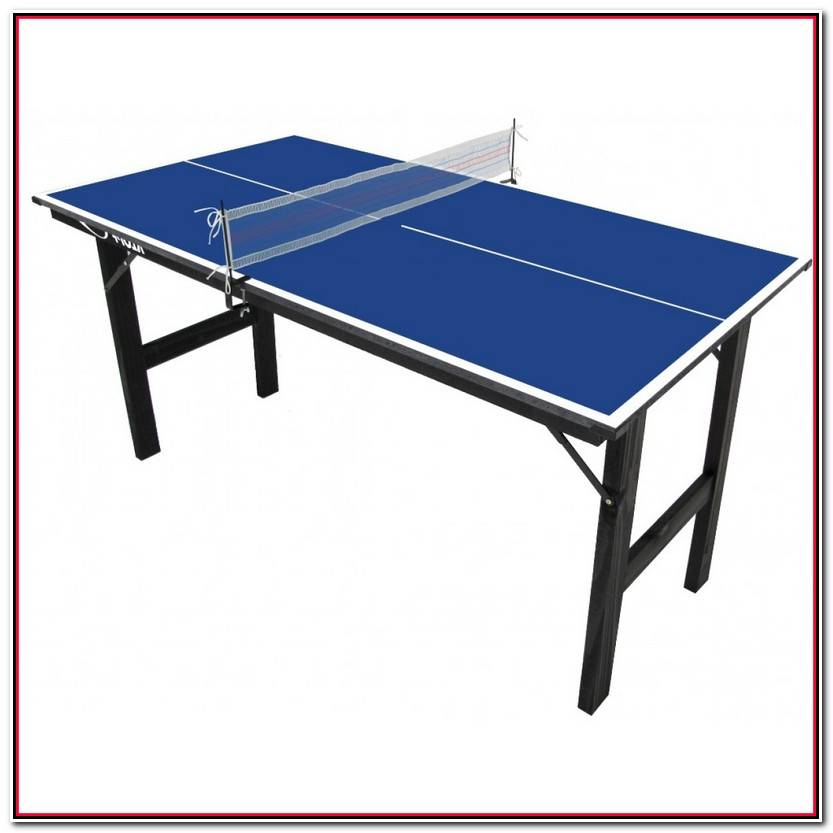 Nuevo Medidas Mesa Ping Pong Colección De Mesas Ideas