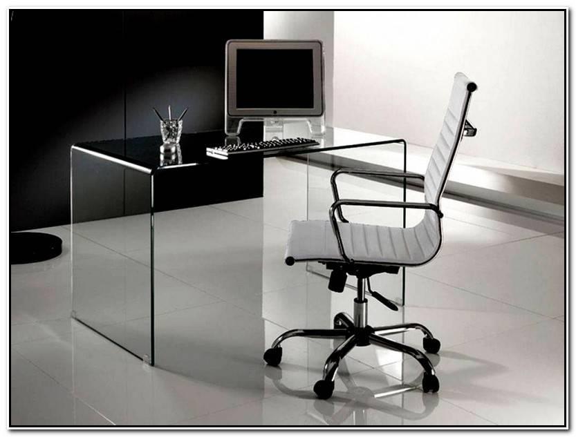 Nuevo Mesa Oficina Cristal Imagen De Mesas Idea