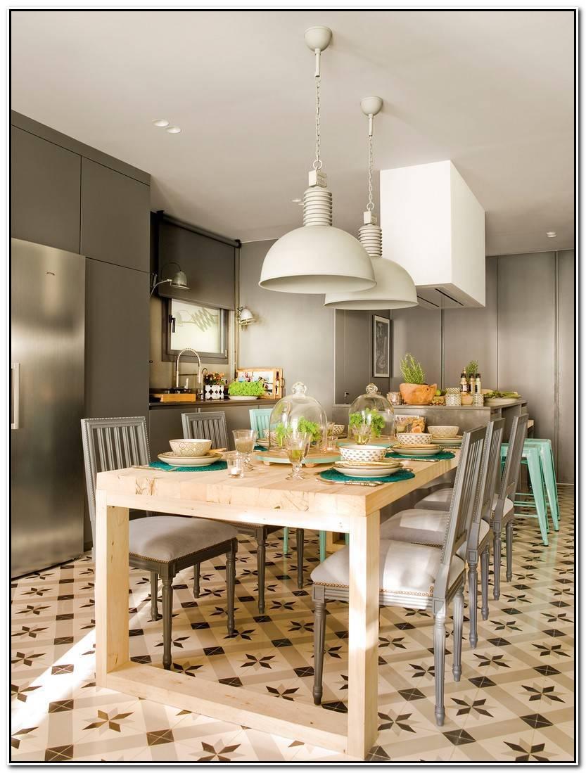 Nuevo Mesas De Cocinas Imagen De Mesas Decoración