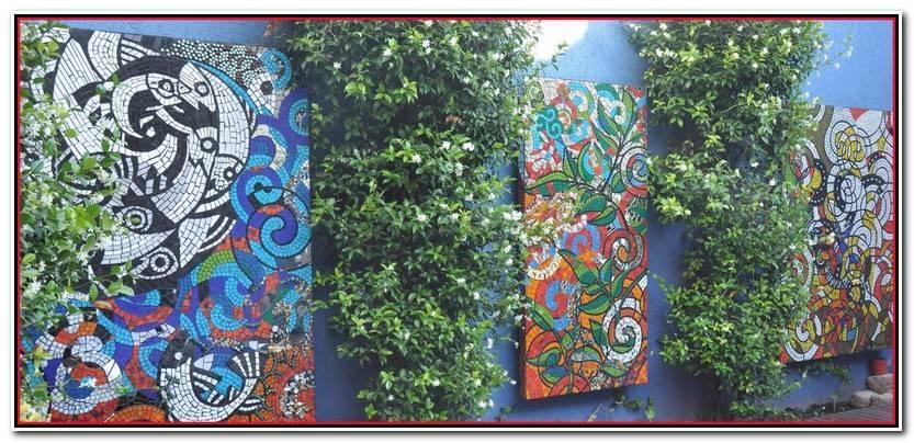 Nuevo Mosaicos Para Jardin Galería De Jardín Decoración