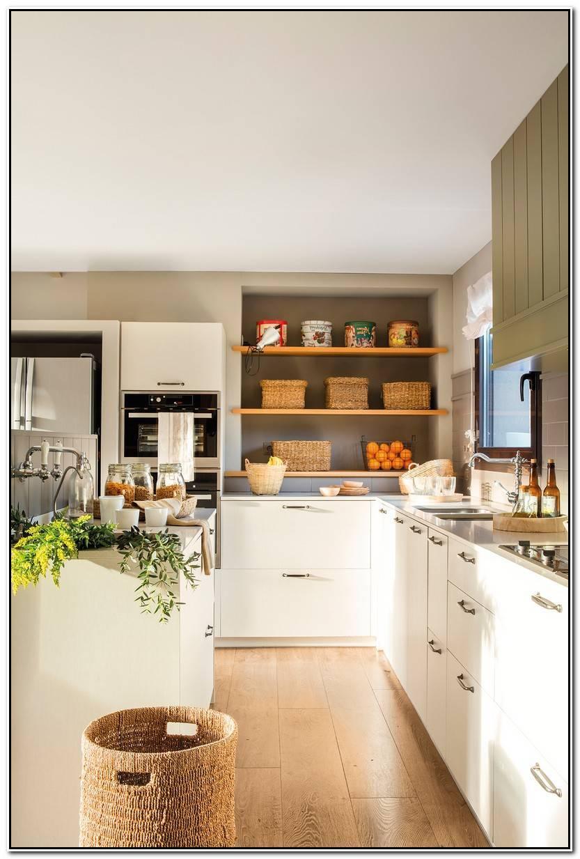 Nuevo Mueble Mesa Cocina Galería De Cocinas Decoración