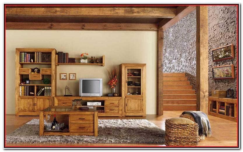 Nuevo Mueble Rustico Galería De Muebles Decoración