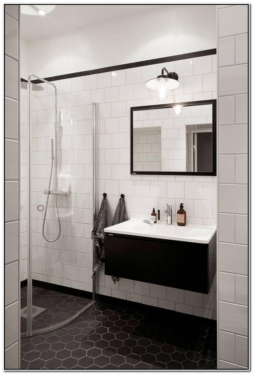Nuevo Muebles De Baño Negro Imagen De Baños Decoración