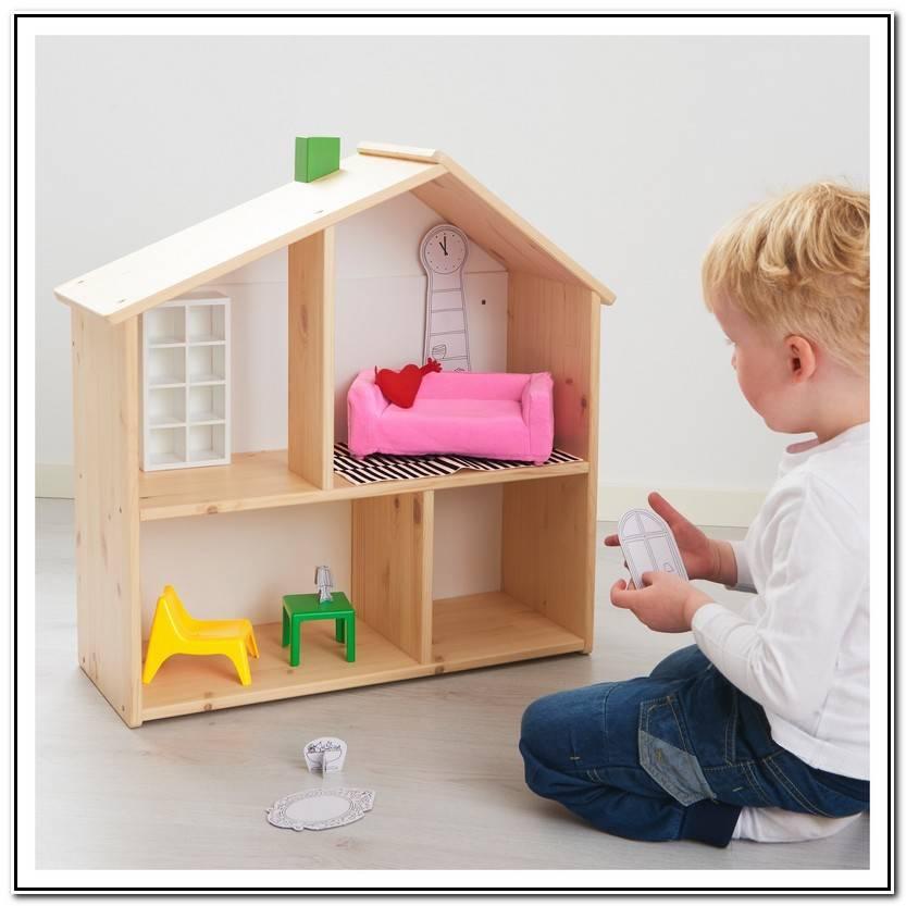 Nuevo Muebles Para Casa De Muñecas Colección De Muebles Accesorios