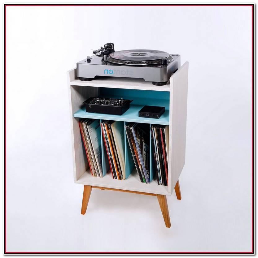 Nuevo Muebles Para Vinilos Imagen De Muebles Idea