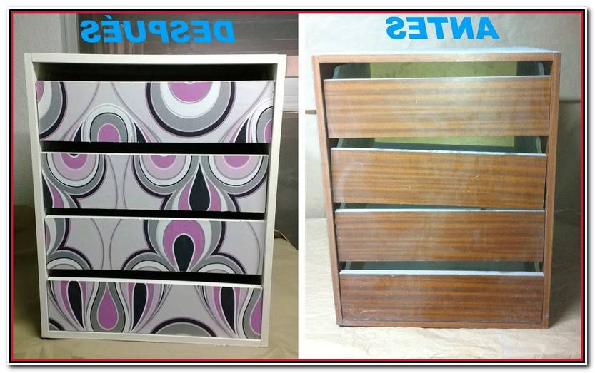 Nuevo Papel Decorativo Para Muebles Galería De Muebles Accesorios