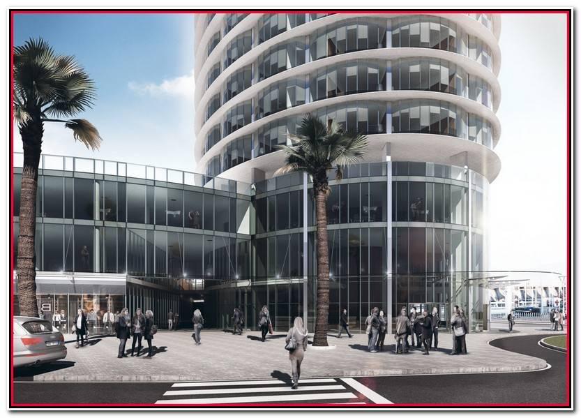 Nuevo Parking Puerto Malaga Colección De Puertas Accesorios