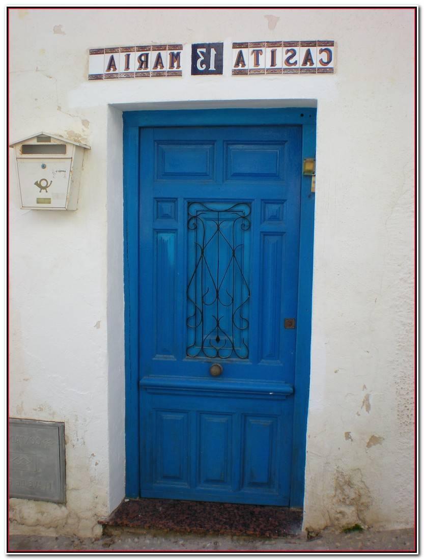 Nuevo Puertas Alicante Colección De Puertas Decoración