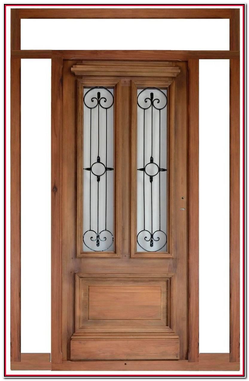 Nuevo Puertas Exterior Asturias Galería De Puertas Ideas