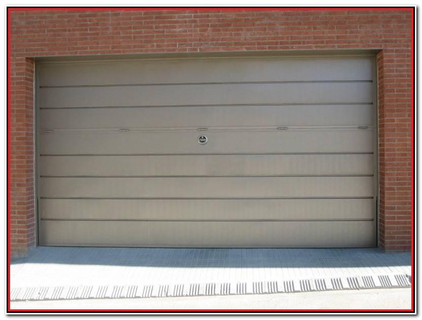 Nuevo Puertas Garaje Baratas Imagen De Puertas Idea