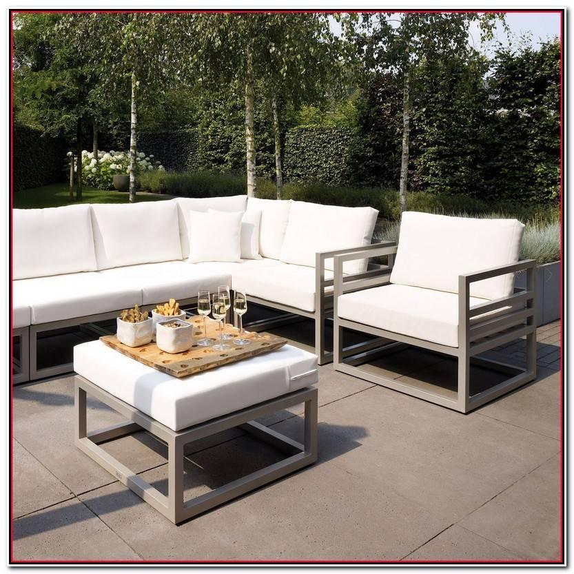 Nuevo Sofa Jardin Aluminio Galería De Jardín Accesorios