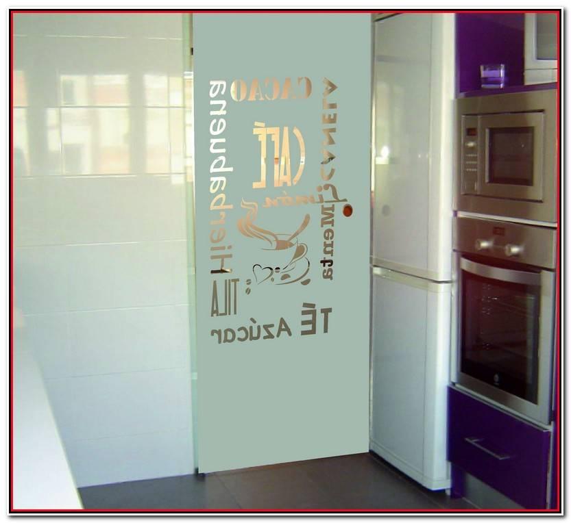 Nuevo Vinilos Decorativos Cristales Cocina Galería De Cocinas Decoración