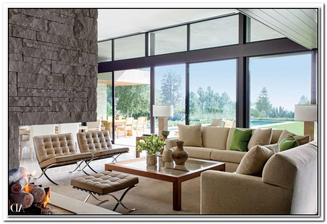 O Interior Design Unit Specializes In Creating Contemporary Spaces