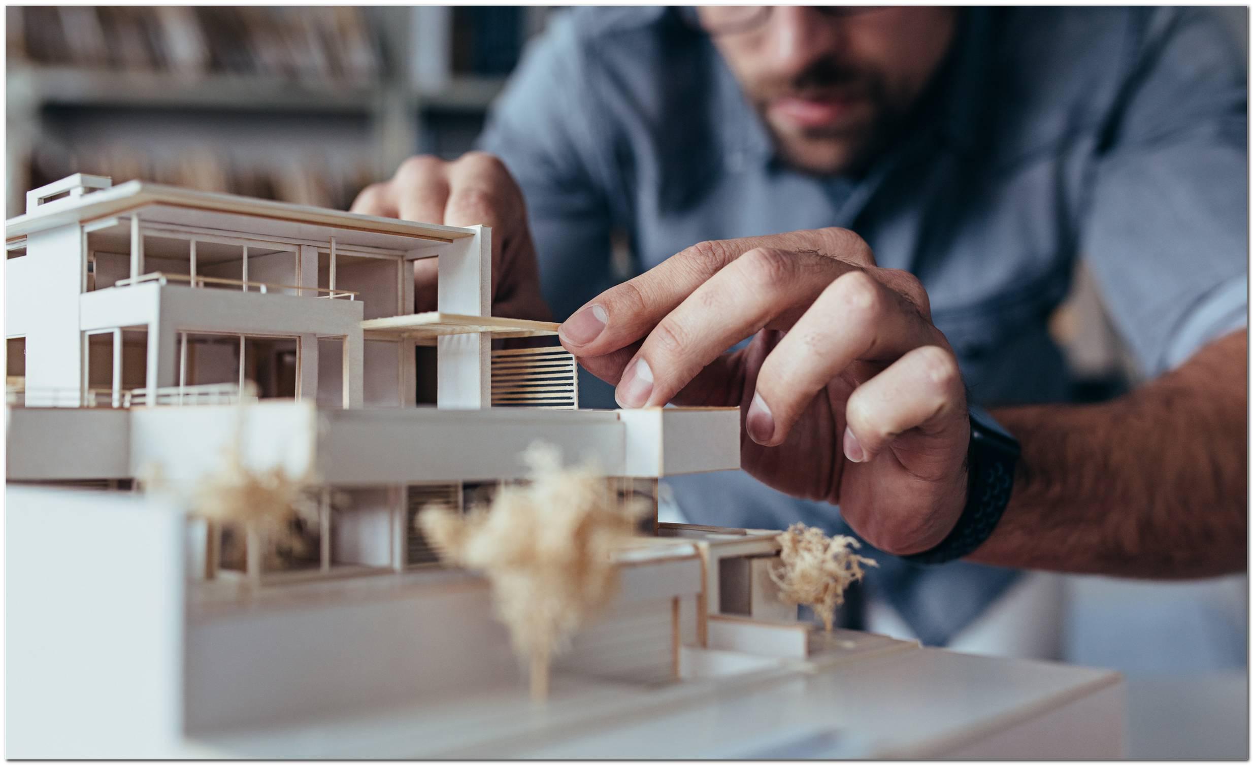 O Que Faz Um Arquiteto As Principais Atribuições Dessa Profissão