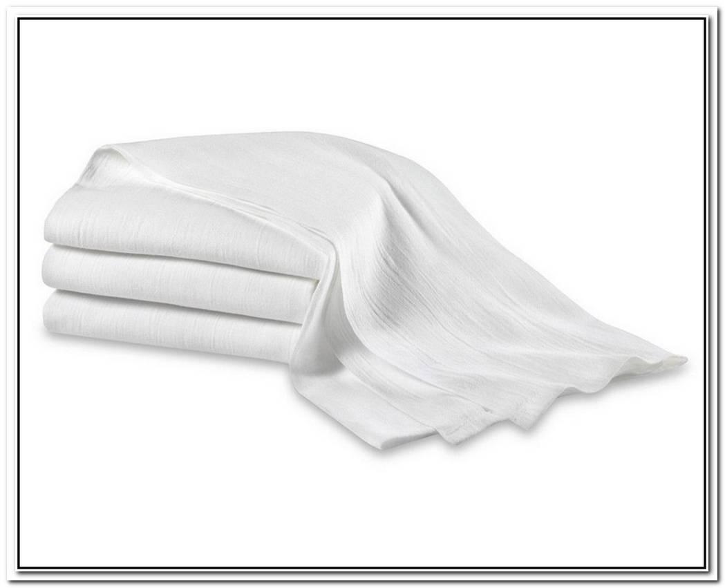 Organic Flour Sack Kitchen Towel