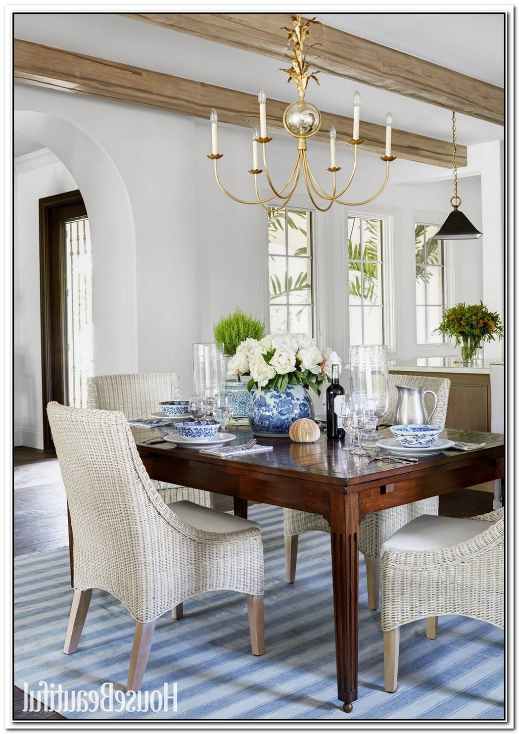Original Dining Room Makeover