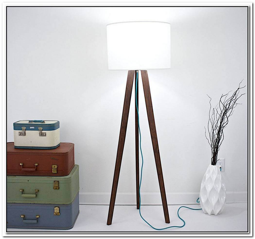 Original Pencil Floor Lamp