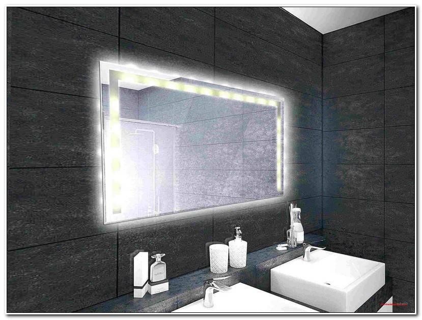 Ought To Badezimmerspiegel Mit Beleuchtung