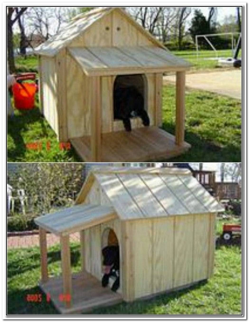 Our Favorite Doggone Modern Dog Houses