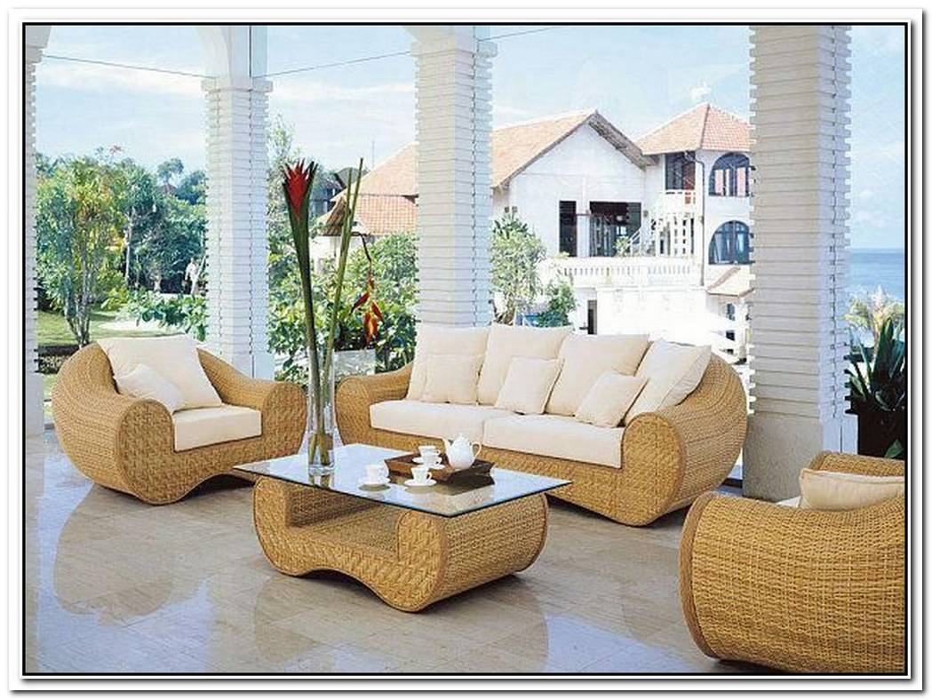 Outdoor DesignChoosing Elegant Patio Furniture