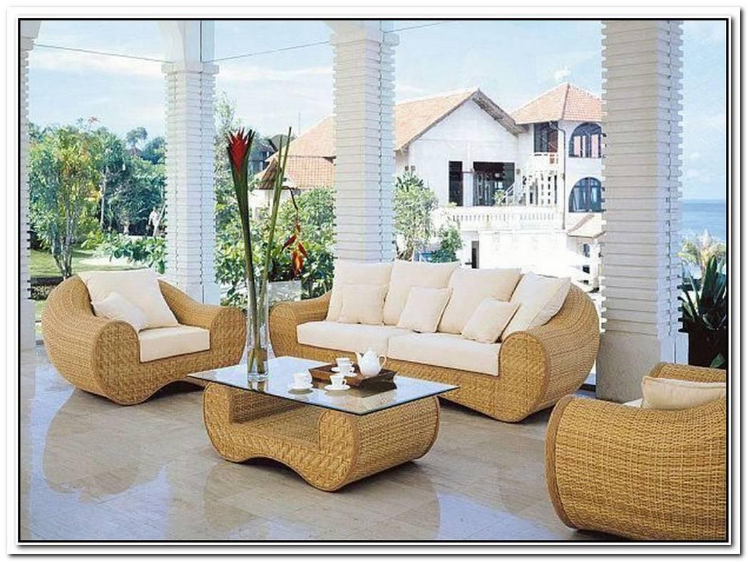 Outdoor DesignChoosing Elegant Patio Furniture