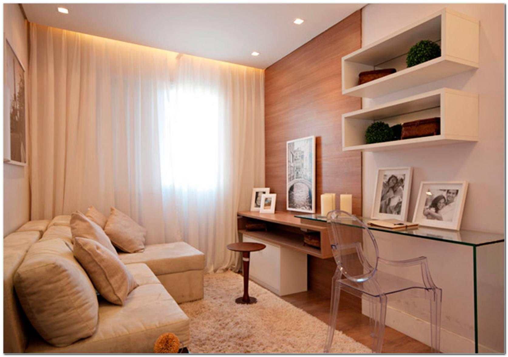 Painel Para Tv Sala De Apartamento