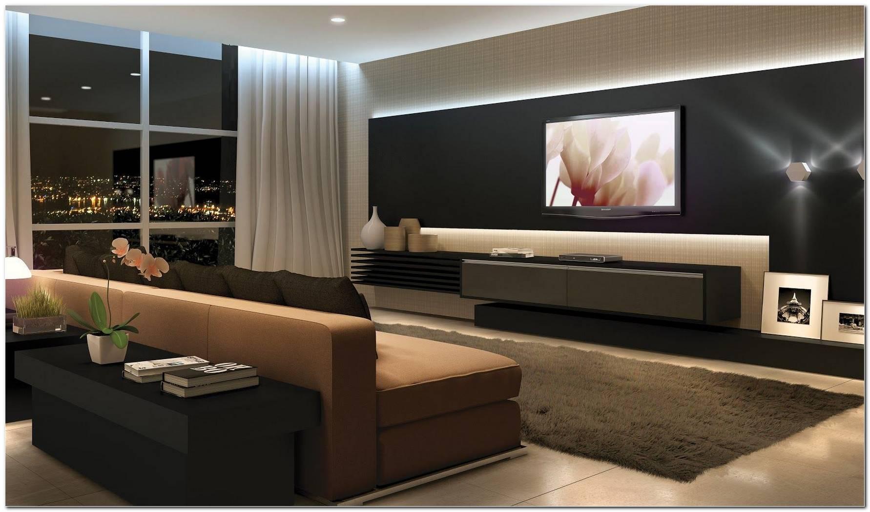 Painel Sala De Tv Grande