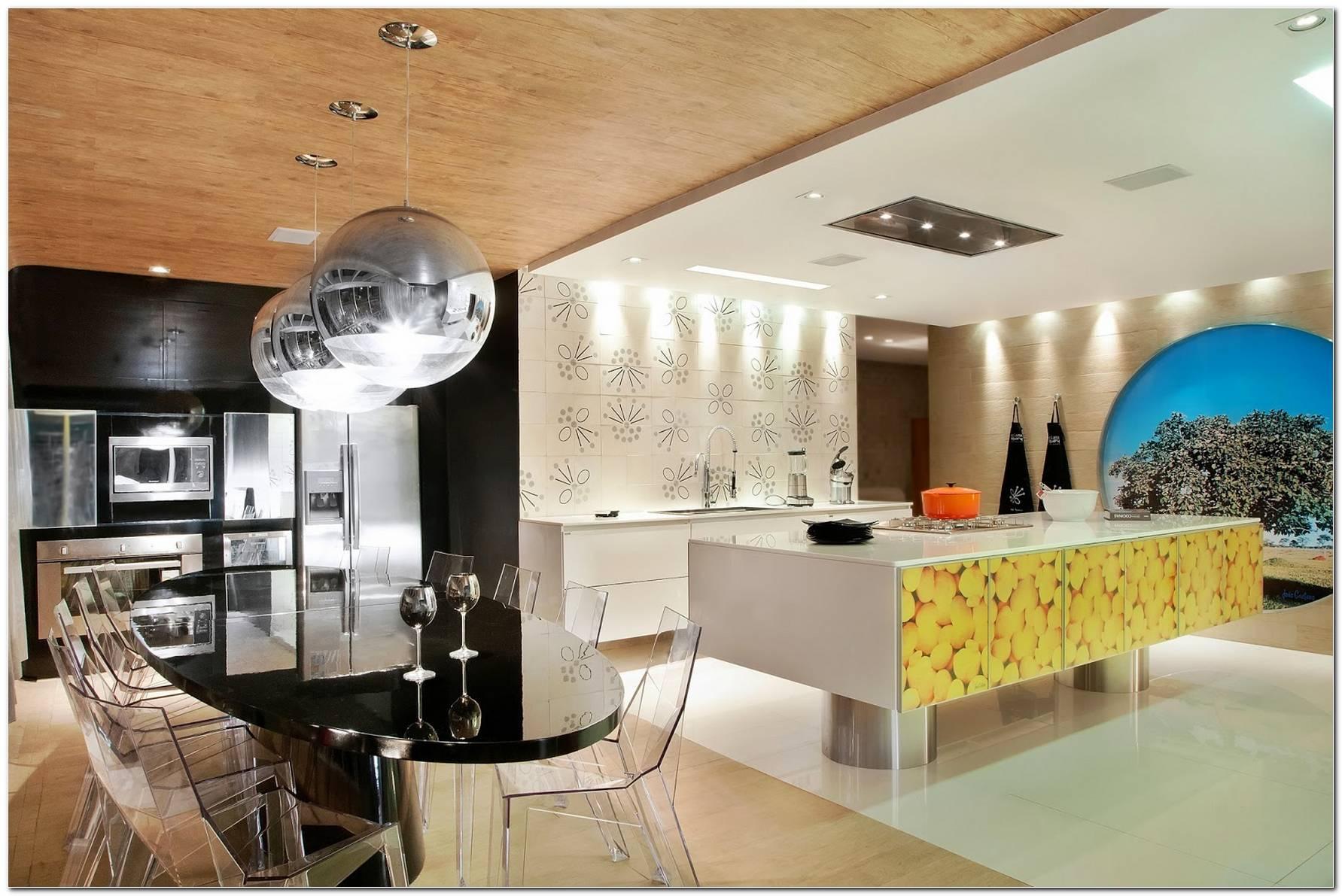 Papel De Parede Sua Casa Mais Bonita E Moderna