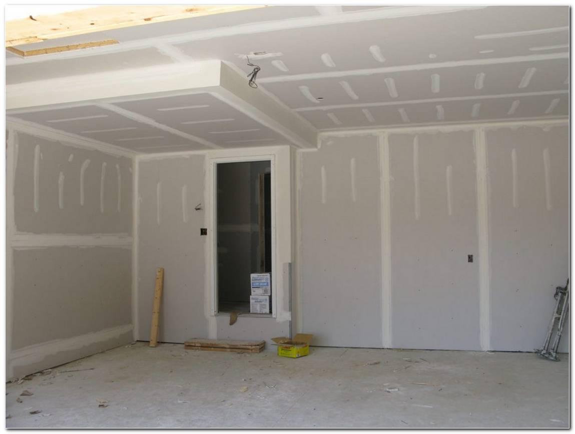 Parede De Drywall Preço